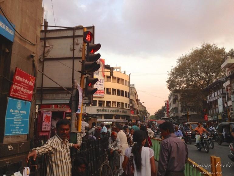 Pune - Foto di Simona Forti