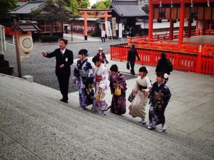 Giappone: Kyoto e il fascino della tradizione