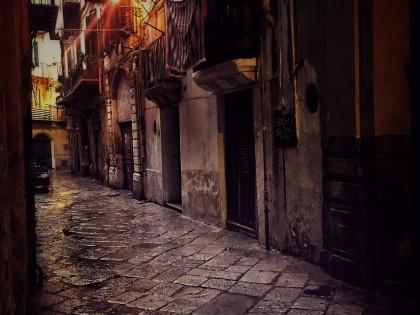 Palermo tra i miei pensieri
