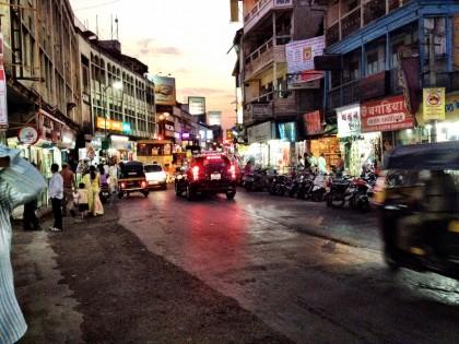 India, quel viaggio inaspettato. Che torna di nuovo
